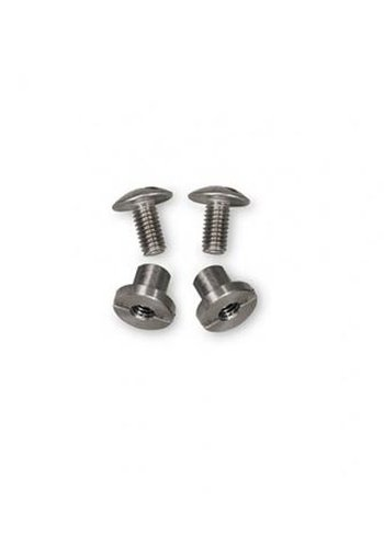SubGravity SubGravity Assembly Screw Set (Book Screws) - Long