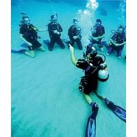 SDI Open Water Course
