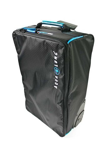 Aqua Lung T-7 Carry-On Roller Bag