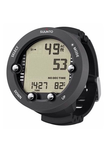 Suunto Suunto Vyper Novo Graphite, w/ Boot and USB