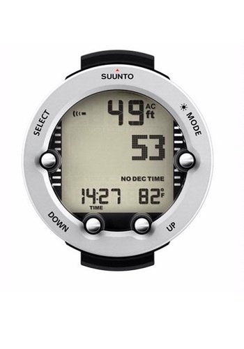 Suunto Suunto Vyper Novo, White w/ Boot and USB