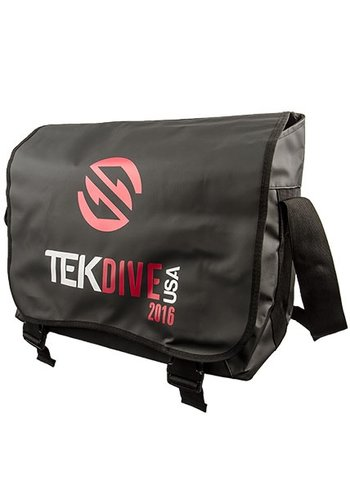 Dive Addicts DA-TekDiveUSA2016Bag