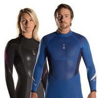 Fourth Element Xenos Men's 3mm Wetsuit
