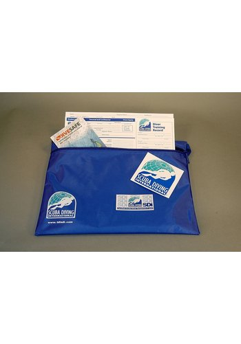 SDI Open Water Online Kit