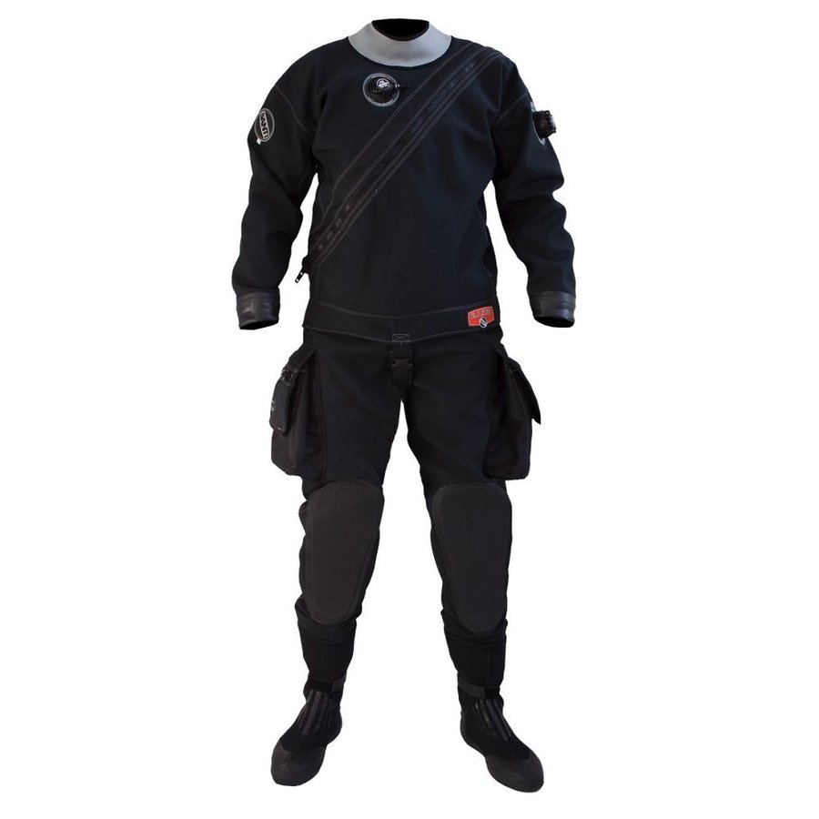 SANTI E.LITE Dry Suit (Made to Measure)