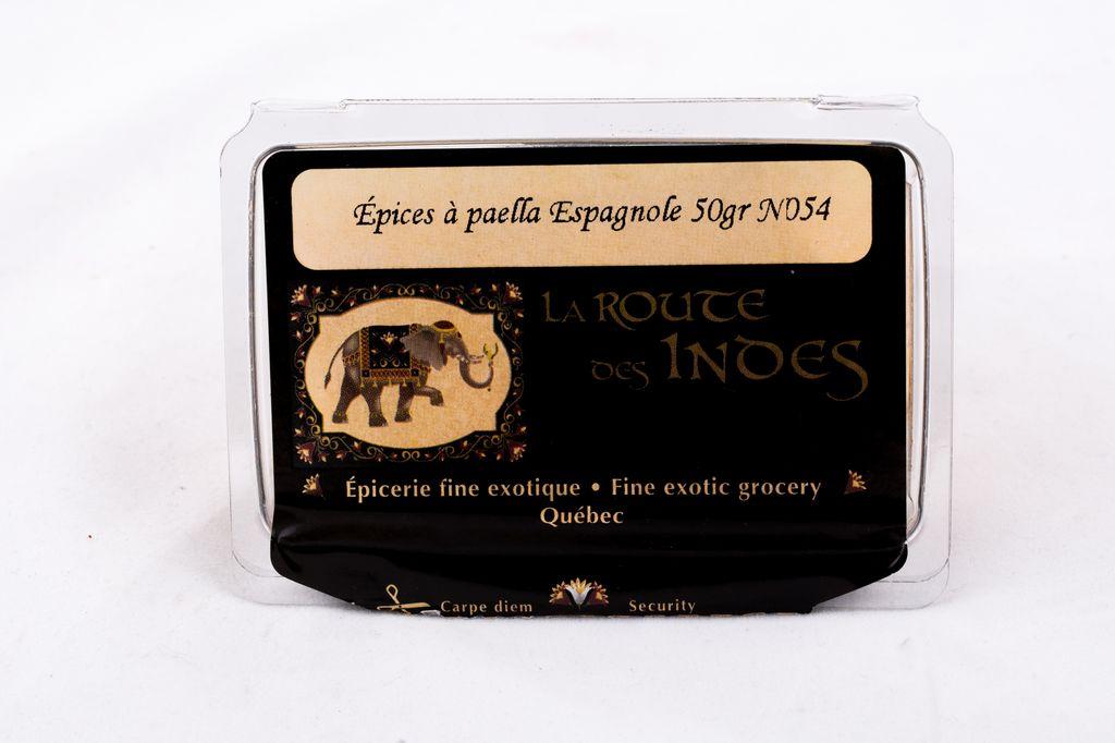 Épices à paella Espagnole