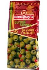 Olives farcies au piment d'espelette