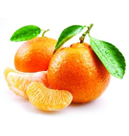 Tangerine - Balsamique foncé