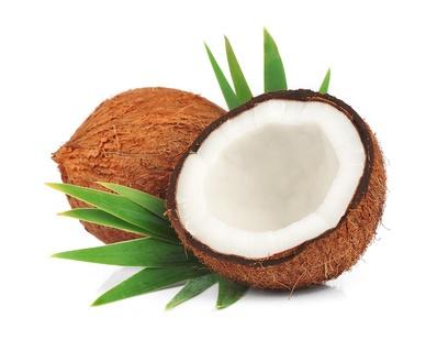 noix de coco - balsamique blanc