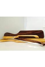 Planche et couteau à pain