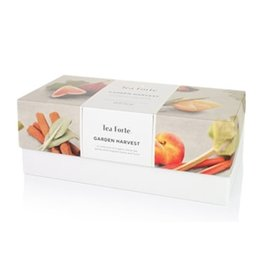 Boite d'assortiement de thé blanc bio
