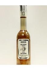 Balsamique blanc Gocce
