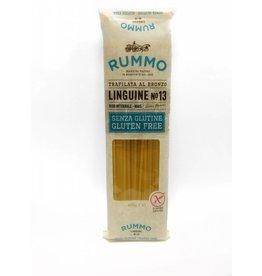 Linguine sans gluten