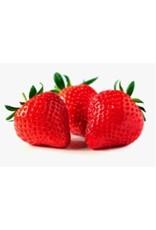 fraise - balsamique foncé