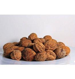 Huile de noix de Grenoble grillées