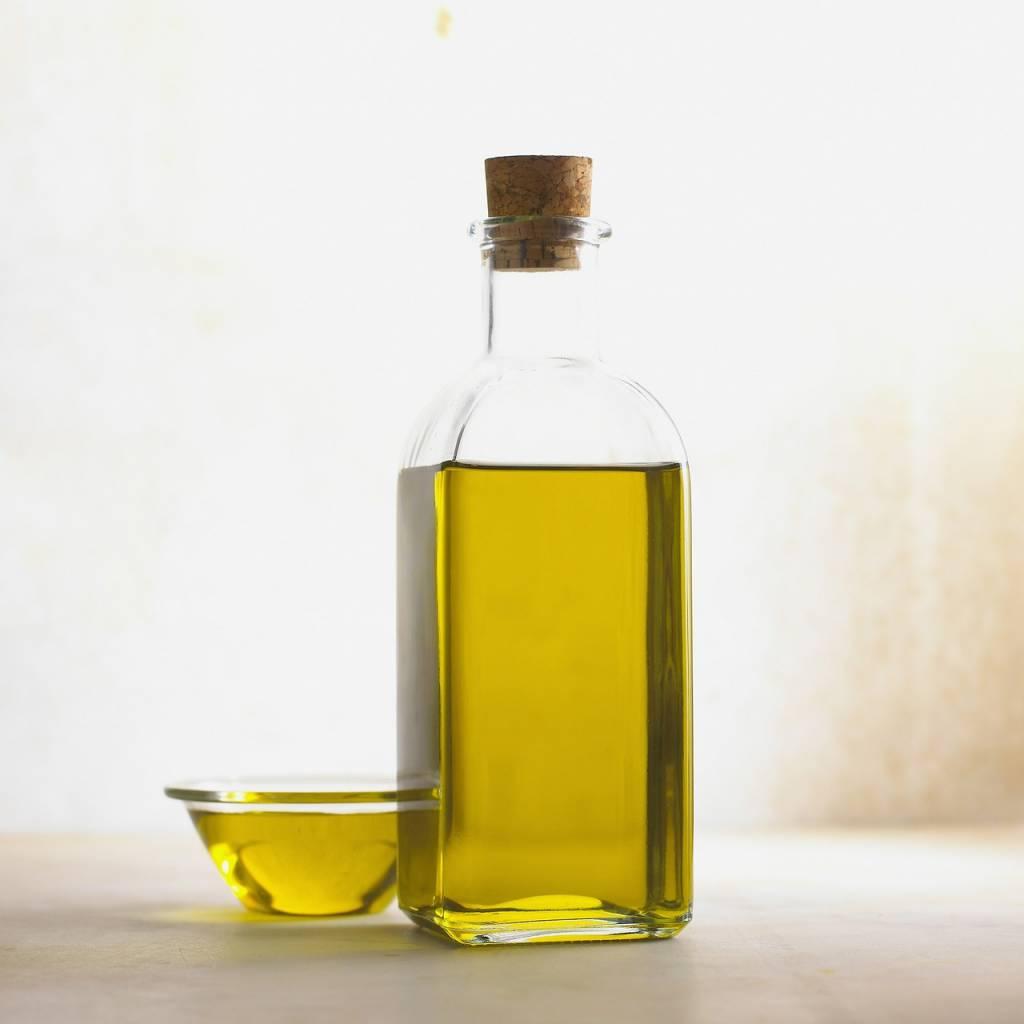 Huile d'olive extra vierge moyenne - Kritsa