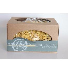 Tagliolini à la truffe