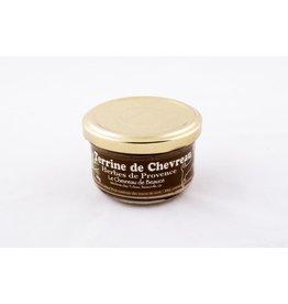 Terrine de chevreau - herbes de Provence