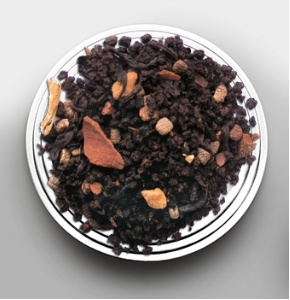 Thé noir bombay chai