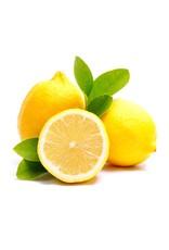Citron sicilien - Balsamique blanc