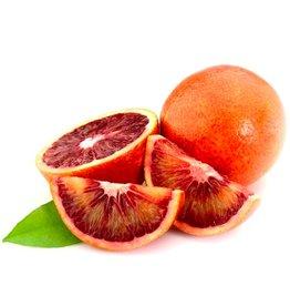 Orange sanguine - Huile d'olive