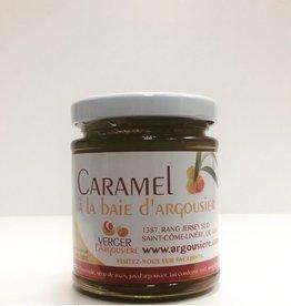 Caramel baie argousier 190ml