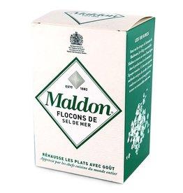 Sel de mer Maldon