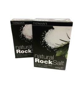 Natural rock salt (Gros sel de mer)