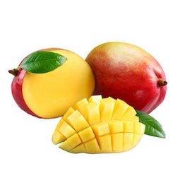 mangue alfonso - balsamique blanc
