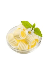huile d'olive - beurre