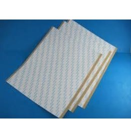 Scor Pal Scor tape sheet 8.5x11