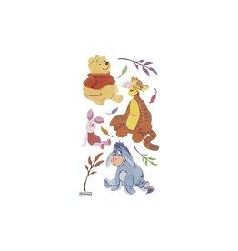 EK Success Disney sticker Winnie the Pooh
