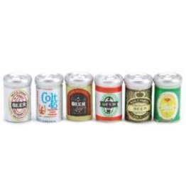 Darice Darice beer cans
