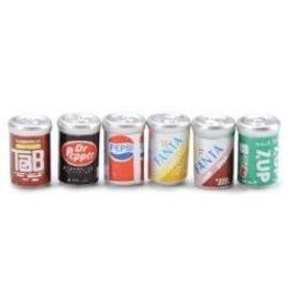 Darice Darice pop cans
