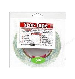 Scor Pal Scor tape 5/8