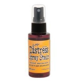 Tim Holtz TH distress SPRAY stain spiced marmalade