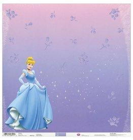 Sandy Lion 12SL Cinderella