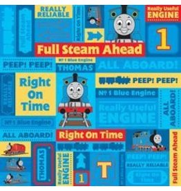 Sandy Lion Thomas The Train