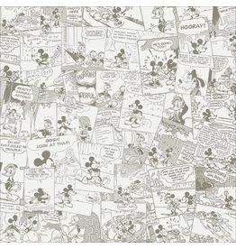 Sandy Lion 12SL Mickeys comic