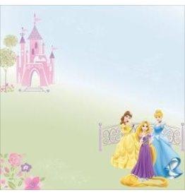 Sandy Lion 12SL Princess dreams