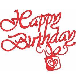 Cheery Lynn Designs CLD happy birthday