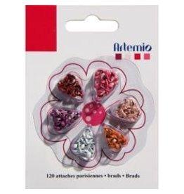Artemio Artemio brad reds