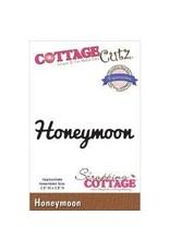 Cottage Cutz CC die honeymoon
