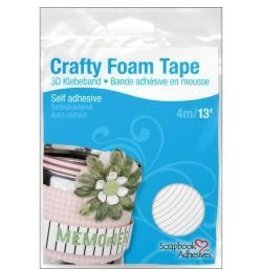Scrapbook Adhesives SA crafty foam tape