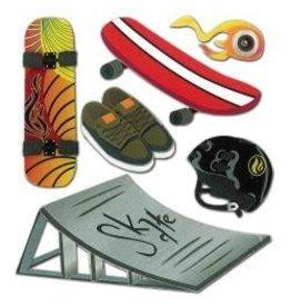EK Success EK skateboard