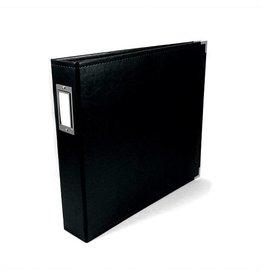 WeR WeR Black ring album leathertte