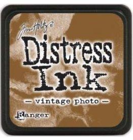 Tim Holtz TH mini vintage photo