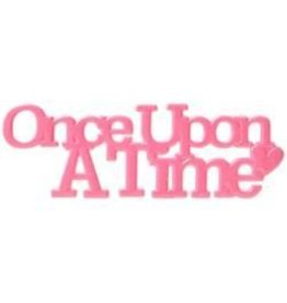 Queen & Co QC sticker once upon a time