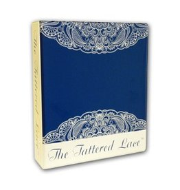 Tattered Lace TL binder
