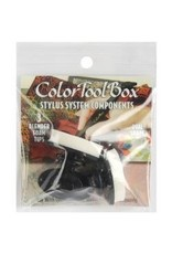 Clearsnap Colorbox stylus blender 3 pk oval